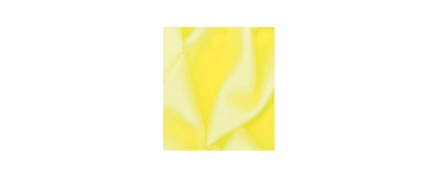 511 Yellow / white acrylic